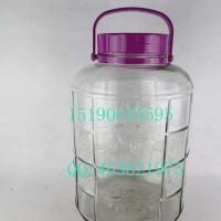 大容量玻璃储物罐,方格玻璃酿酒罐生产商