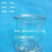热销340ml茶叶玻璃罐,徐州密封玻璃罐生产商