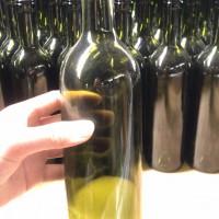 750ml墨绿色玻璃红酒瓶,徐州葡萄酒瓶生产商
