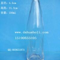 230ml汽水玻璃瓶,果汁玻璃瓶批发