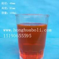 150ml玻璃酒杯生产商,三两装玻璃杯批发