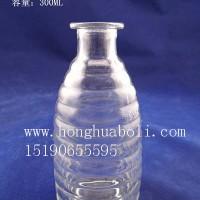 徐州生产300ml玻璃香薰瓶