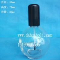 80ml指甲油玻璃瓶