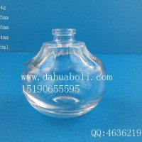 厂家直销40ml高档香水玻璃瓶