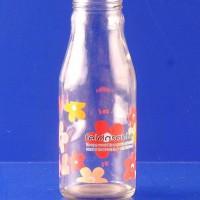 烤花玻璃奶瓶生产商