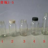 徐州生产各种枇杷膏玻璃瓶