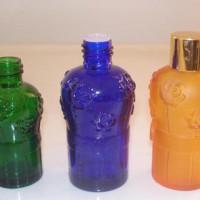 喷涂玻璃瓶生产厂家
