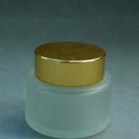 25ml蒙砂膏霜玻璃瓶