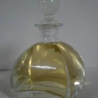 300ml蒙古包香薰玻璃瓶生产厂家