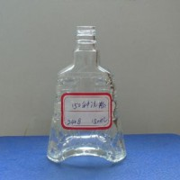 150ml编钟玻璃酒瓶生产厂家