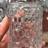 工艺玻璃烛台生产厂家徐州蜡烛玻璃杯批发