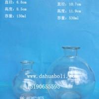 厂家直销圆球香薰玻璃瓶工艺玻璃瓶生产厂家