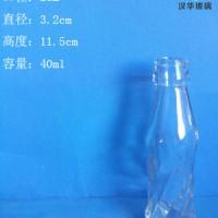 徐州生产40ml汽水玻璃瓶,果汁玻璃瓶生产厂家