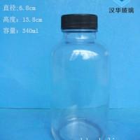 厂家直销350ml枇杷膏玻璃瓶