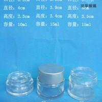 徐州膏霜玻璃瓶生产厂家