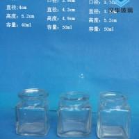 方形玻璃烛台生产厂家