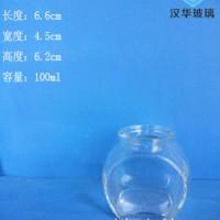 徐州生产100ml玻璃瓶玻璃制品生产厂家