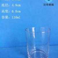 批发100ml玻璃烛台蜡烛玻璃杯生产厂家