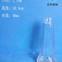 徐州生产40ml玻璃香水瓶订制香水玻璃瓶