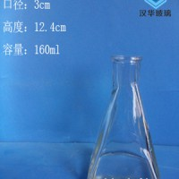 150ml方底香薰玻璃瓶生产商无火玻璃香薰瓶