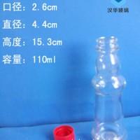 热销100ml麻油玻璃瓶香油玻璃瓶生产商