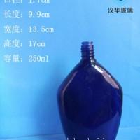 喷涂玻璃酒瓶生产厂家工艺玻璃酒瓶批发