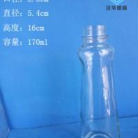 徐州生产170ml金龙鱼麻油玻璃瓶橄榄油玻璃瓶