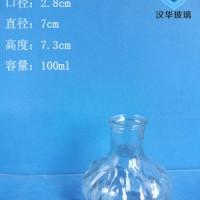 徐州生产100ml香薰玻璃瓶厂家直销玻璃瓶