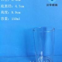 100ml玻璃水杯生产商徐州玻璃果汁杯批发