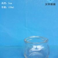 徐州生产120ml小容量玻璃瓶,厂家直销玻璃瓶