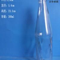 徐州生产300ml汽水玻璃瓶,酸奶玻璃瓶生产商