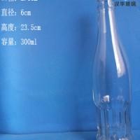 300ml汽水玻璃瓶批发,酸奶玻璃瓶生产厂家