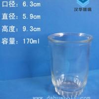 徐州生产150ml玻璃口杯酒,三两装玻璃酒瓶批发
