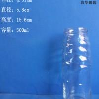 徐州生产300ml果汁玻璃瓶,饮料玻璃瓶生产商