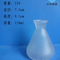 厂家直销蒙砂玻璃瓶,徐州玻璃蒙砂瓶生产商