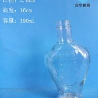 徐州生产190ml麻油玻璃瓶,香油玻璃瓶生产厂家