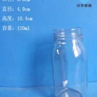 徐州生产120ml枇杷膏玻璃瓶