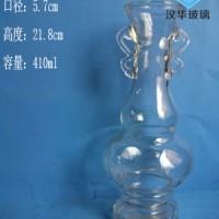 徐州生产400ml工艺蜡烛玻璃杯,出口玻璃烛台批发