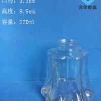 徐州生产200ml工艺香薰玻璃瓶,无火玻璃香薰瓶批发