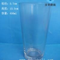 450ml出口牛奶玻璃杯,徐州玻璃水杯批发