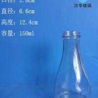 徐州生产150ml酱油醋玻璃瓶,厂家直销玻璃小油瓶价格