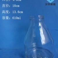 徐州生产600ml组培玻璃瓶,厂家直销玻璃培养瓶价格