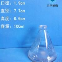 100ml香水玻璃瓶生产厂家化妆品玻璃瓶批发