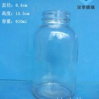徐州600ml枇杷膏玻璃瓶生产厂家,玻璃批发瓶批发