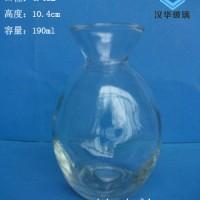190ml玻璃酒瓶生产厂家,徐州白酒玻璃瓶批发