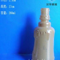 徐州生产250ml喷涂玻璃酒瓶