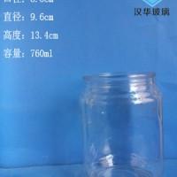 厂家直销750ml出口玻璃烛台蜡烛玻璃杯