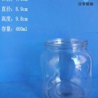 徐州生产450ml玻璃瓶批发玻璃制品
