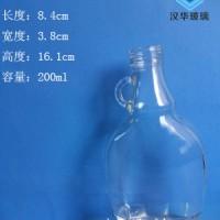 徐州生产200ml出口玻璃酒瓶,高档酒瓶生产商
