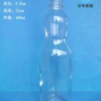 徐州生产480ml麻油玻璃瓶橄榄油玻璃瓶生产商